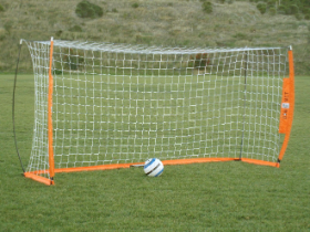 Portable Soccer Goal 5 x 10 - by Bownet