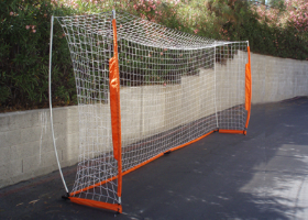 Soccer Goal Portable 7 x 14 - by Bownet