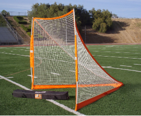 Lacrosse Goal Portable - Official Size - by Bownet