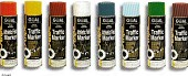 Soccer Striping Machine Paint (Colors) 12 lg. 18 oz. cans