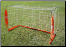 Portable Mini Soccer Goal 3 x 5 - by Bownet