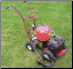 Battery Powered Field Striping Machine