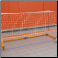 indoor soccer small goal