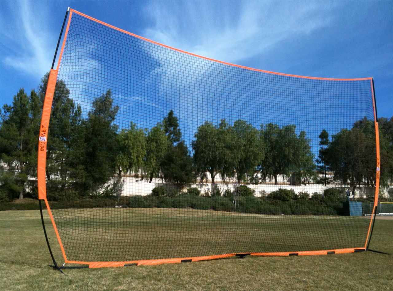 Barrier Net By Bownet